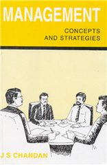 MANAGEMENT CONCEPTS AND STRATEGIES