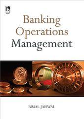 BANKING OPERATION MANAGEMENT