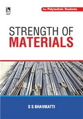 STRENGTH OF MATERIALS(FOR POLYTECHNIC STUDENTS)