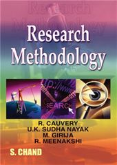 RESEARCH METHODOLOGY: CONCEPTS AND CASES