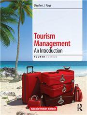 TOURISM MANAGEMENT  4TH EDITION