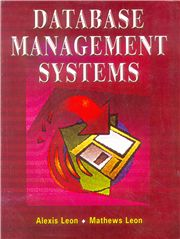DATABASE MANAGEMENT SYSTEMS  LEON