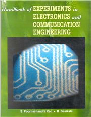 Handbook of Experiments In Electronics