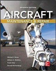 Aircraft Maintenance & Repair 7th Edition