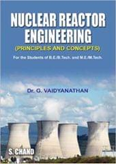 Nuclear Reactor engineering-books (Principles and Concepts)