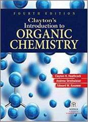 Clayton's Introduction to Organic Chemistry