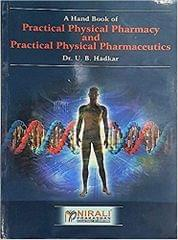 Practical Physical Pharmacy & Physical Pharmaceutics