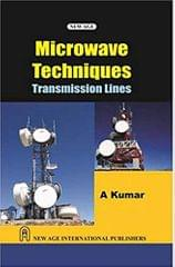 Microwave Techniques: Transmission Lines