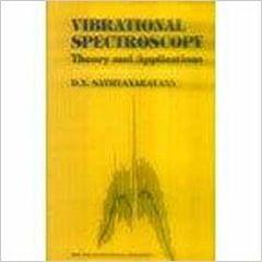 Vibrational Spectroscopy: Theory and Applications