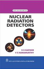 Kapoor: ?nuclear? Radiation Detectors (pr Only)