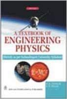 A Textbook of Engineering Physics (As per Kalasalingam University Syllabus)