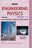 Engineering Physics  Vol. I