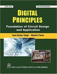 Digital Principles Foundation of Circuit Design and Application