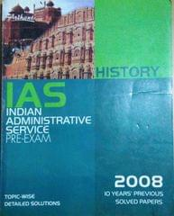 IAS Indian Administrative Service PreExam