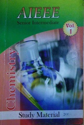 Aieee Senior Intermediate Chemistry  1