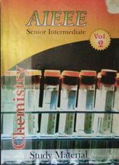 Aieee Senior Intermediate Chemistry  Vol 2