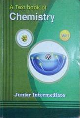 A Text Book Of Chemistry Vol 1