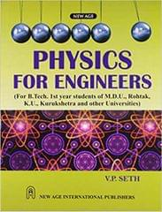 Physics for Engineers
