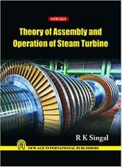 Theory of Assembly and Operation of Steam Turbine