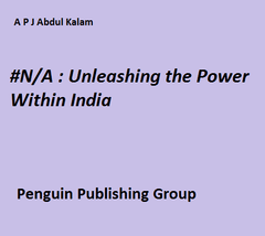 #N/A : Unleashing the Power Within India