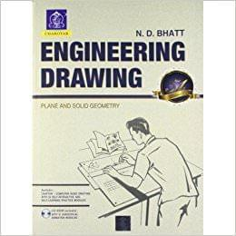 ENGINEERING DRAWING, 51/ED (B/CD)