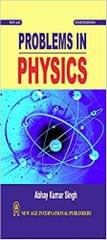 Problems in Physics (Fourth Edition)