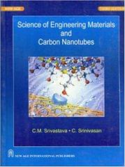 Science of Engineering Materials and Carbon Nanotubes