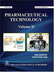 Pharmaceutical Technology - Vol. II