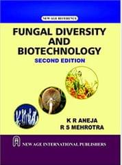 Fungal Diversity and Biotechnology