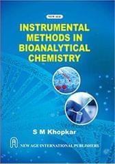 Instrumental Methods in Bioanalytical Chemistry