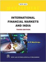 International Financial Markets and India