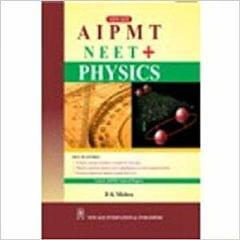 AIPMT NEET + Physics