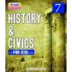 History & Civics for ICSE - 7