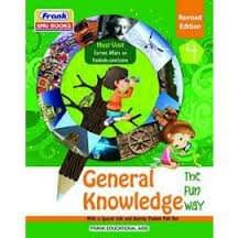 General Knowledge 4