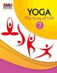 Yoga � The way of Life 7