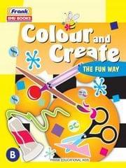 Colour and Create B