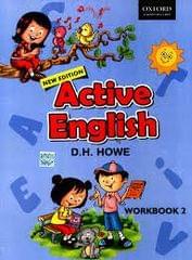 ACTIVE ENGLISH WB 2