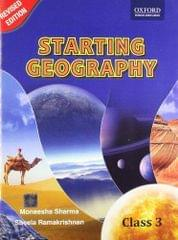 Starting Geography 3