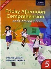 Friday Afternoon Comprehension and Composition Book 5