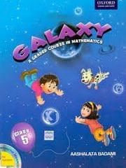 GALAXY - MATHEMATICS 5