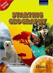 Starting Geography 5