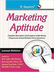 Marketing Aptitude