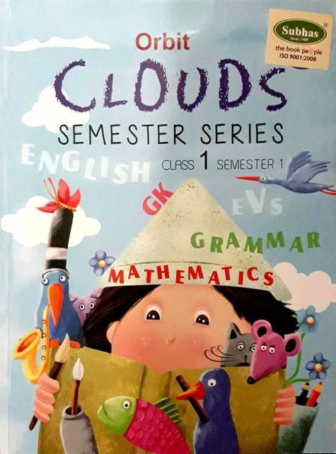 Orbit clouds semester series,class1 semester 1