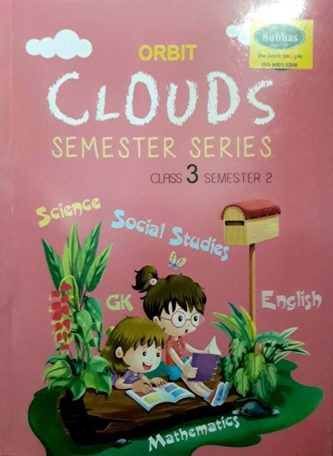 Orbit clouds semester series,class 3 semester 2