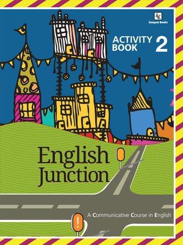 English Junction Activity 2
