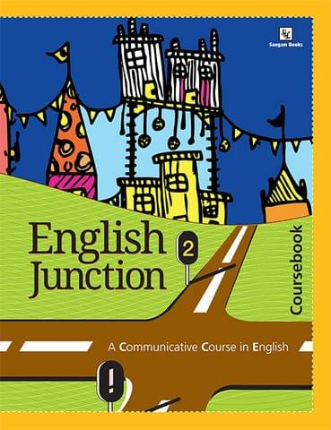 English Junction Course Book 2