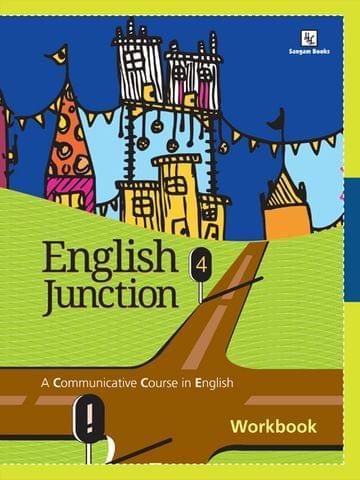 English Junction Workbook