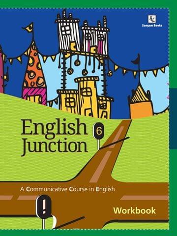 English Junction Workbook 6