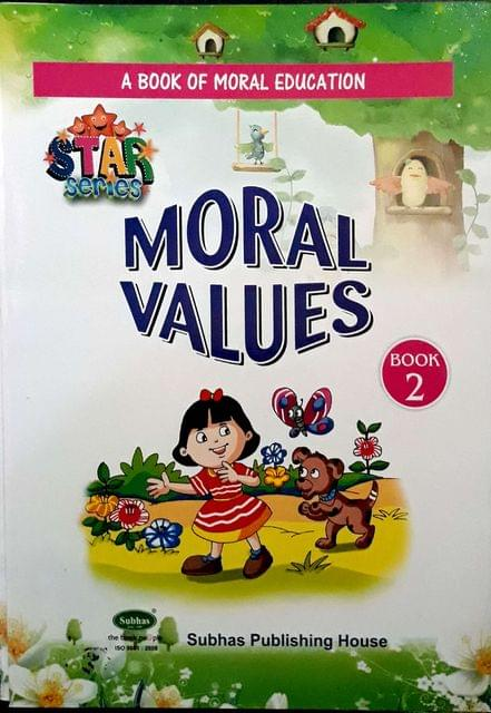 Model Values Book-2