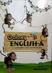 Galaxy English A